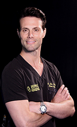Dr. John Layke